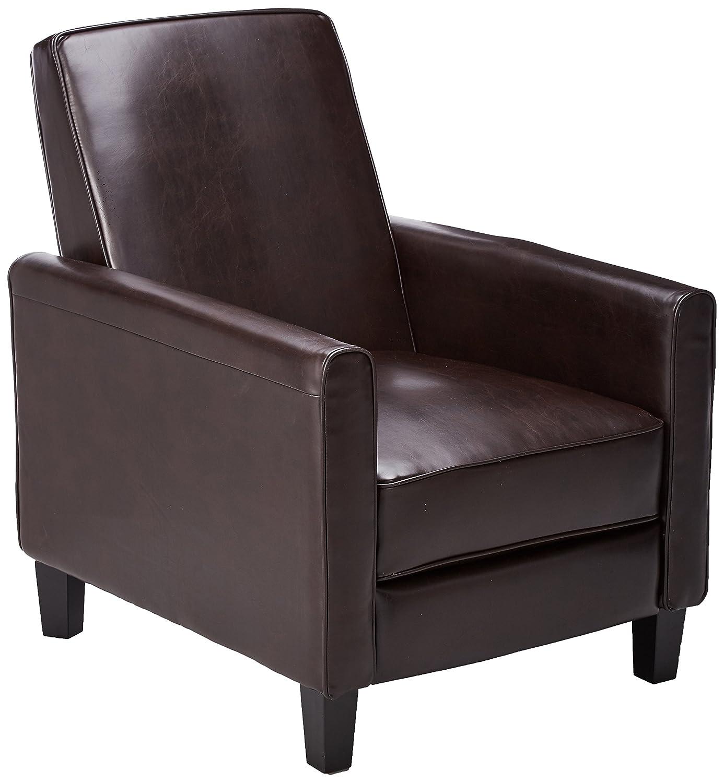 Club chair recliner - Club Chair Recliner 9