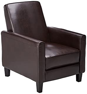 Armen Living LCF024TUSIBL Carlyle Side Chair in Black Velvet and Black Wood Finish LEGACY COMMERCIAL HOLDINGS INC ARMEN LIVING DROP SHIP