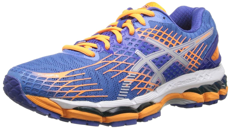 size 40 7a061 827dd ASICS Women's GEL-Nimbus 17 Running Shoe