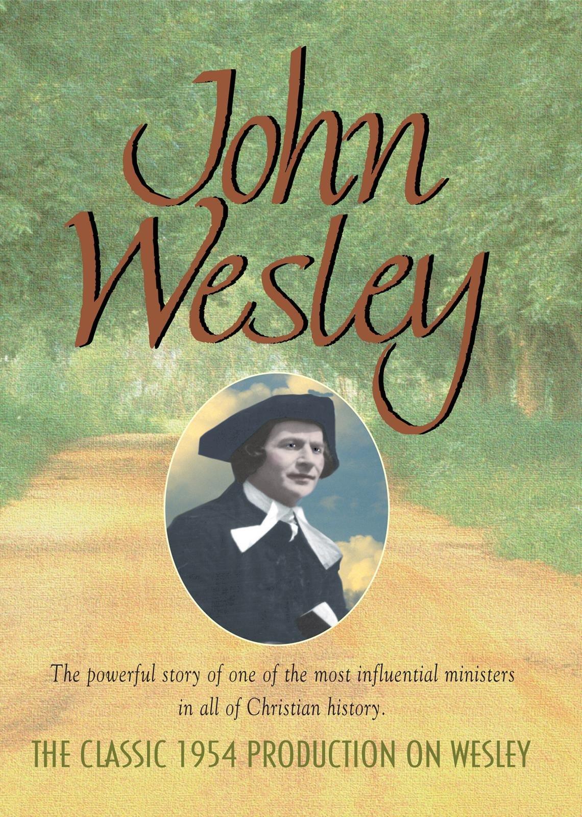 Amazon com john wesley a biography vision video amazon digital services llc