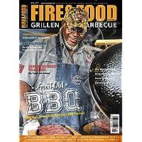 FIRE & FOOD [Jahresabo]
