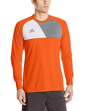 226f9fdc794 adidas Men's Soccer Assita 17 Goalkeeper Jersey: Amazon.com.au ...