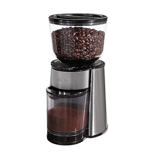 Compra Sr. Cafetera automática molinillo de café molinillo en ...