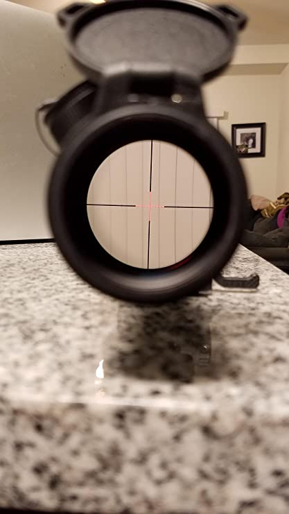 Leupold pincaddie 2/tel/émetro