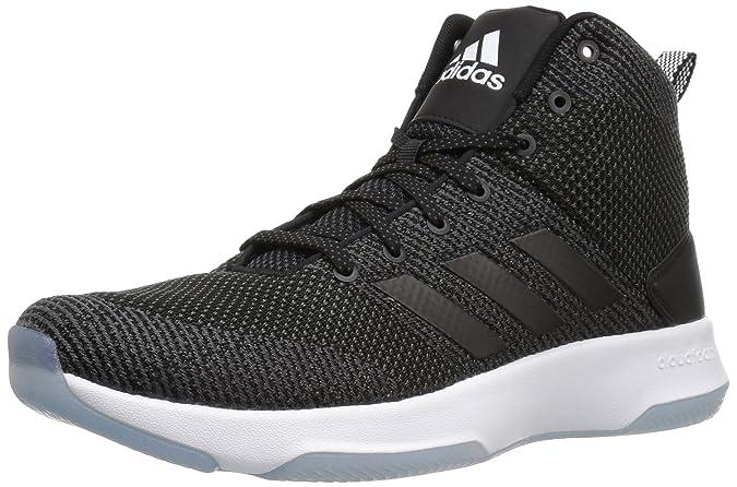 big sale bc18e df083 Amazon.com   adidas NEO Men s CF Executor Mid Basketball-Shoes   Basketball
