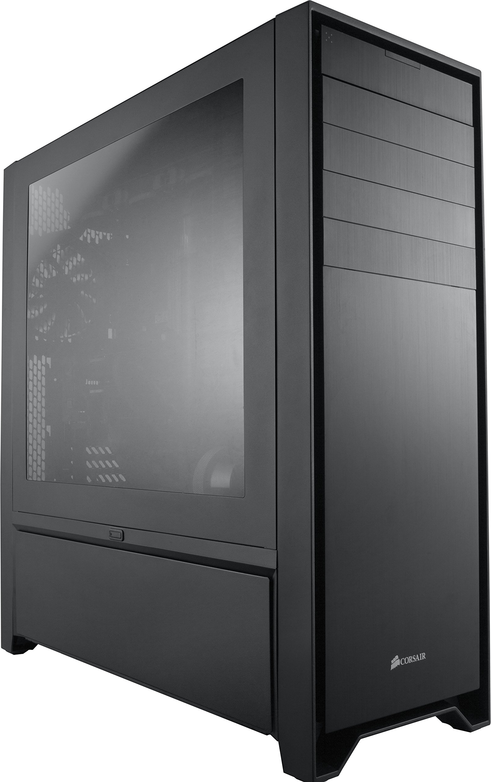 Corsair Obsidian 900D CC-9011022-WW System Cabinet Tower (Black) by Corsair