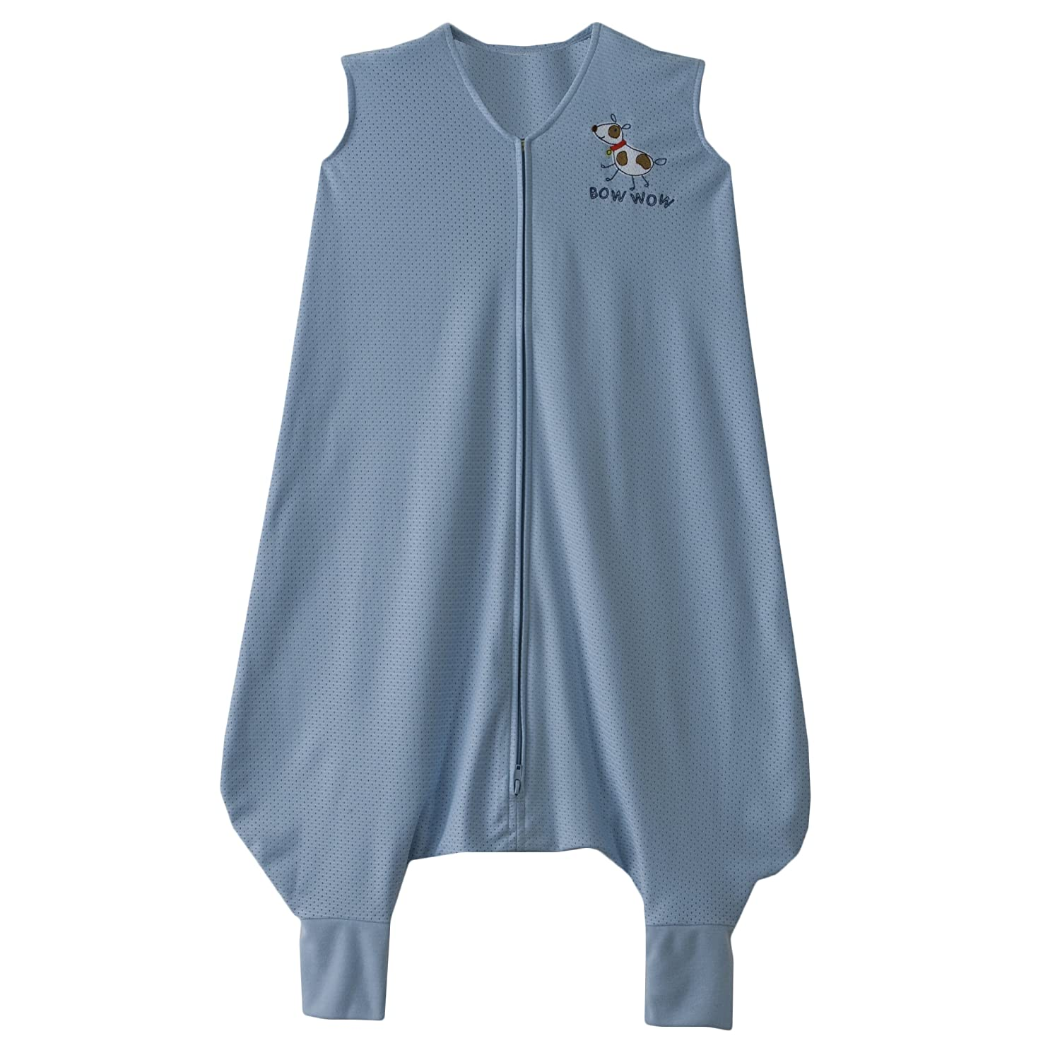 Halo Sleep - Saco - bebé Blue Pup Pals Talla:Large 12-18 Months: Amazon.es: Bebé