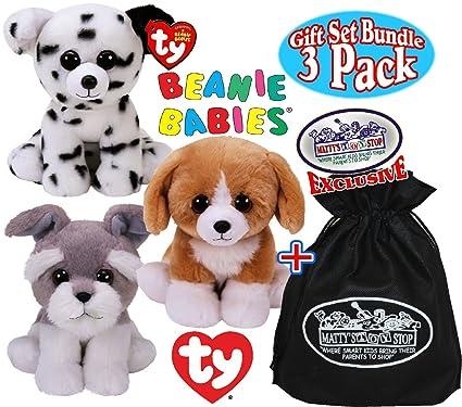 Amazon.com  Ty Beanie Babies Dogs Franklin 0ded50062677