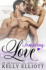 Tempting Love (Cowboys and Angels  Book 3) Kindle Edition