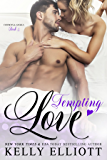 Tempting Love  (Cowboys and Angels  Book 3)
