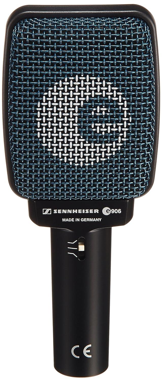 Sennheiser e906 Supercardioid Dynamic Mic for Guitar Amps e 906