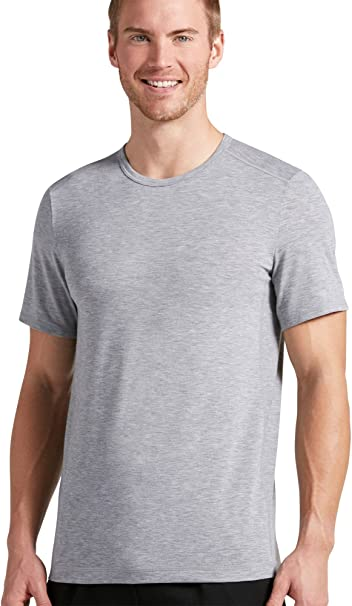 Jockey Mens T-Shirts Performance V-Neck Tee