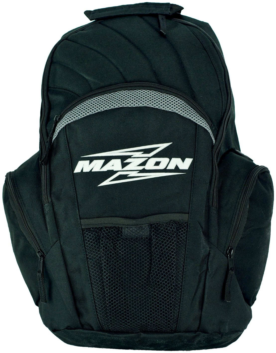 Mazon Pro Backpack - Bolsa para Material de Hockey sobre ...