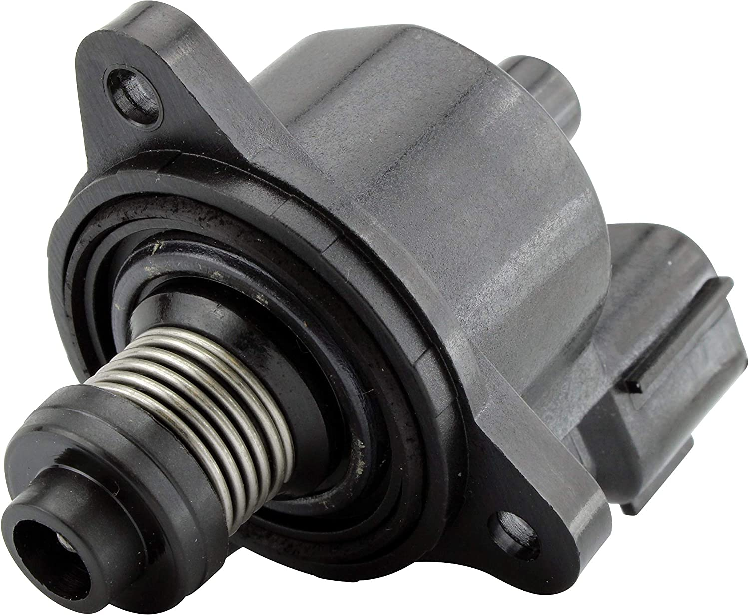 Valve for Polaris Ranger 500 2006-2009//500 EFI 2010-2013//800 2011-2017//800 XP 2012 Ranger Crew 500 2011-13//800 2011-14 RZR 4 800 // RZR 800 EFI//RZR 800 S 2011-2014 IAC Idle Air Control