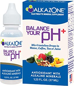 ALKAZONE Balance Your pH (Plus)