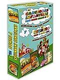 Canciones Infantiles y Cuentos Vol. 3 [DVD]