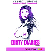 Dirty diaries [Non censuré]