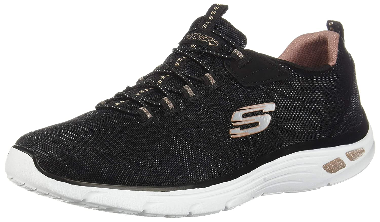 Skechers Goldie Lavender Sneakers For Women | On Sale