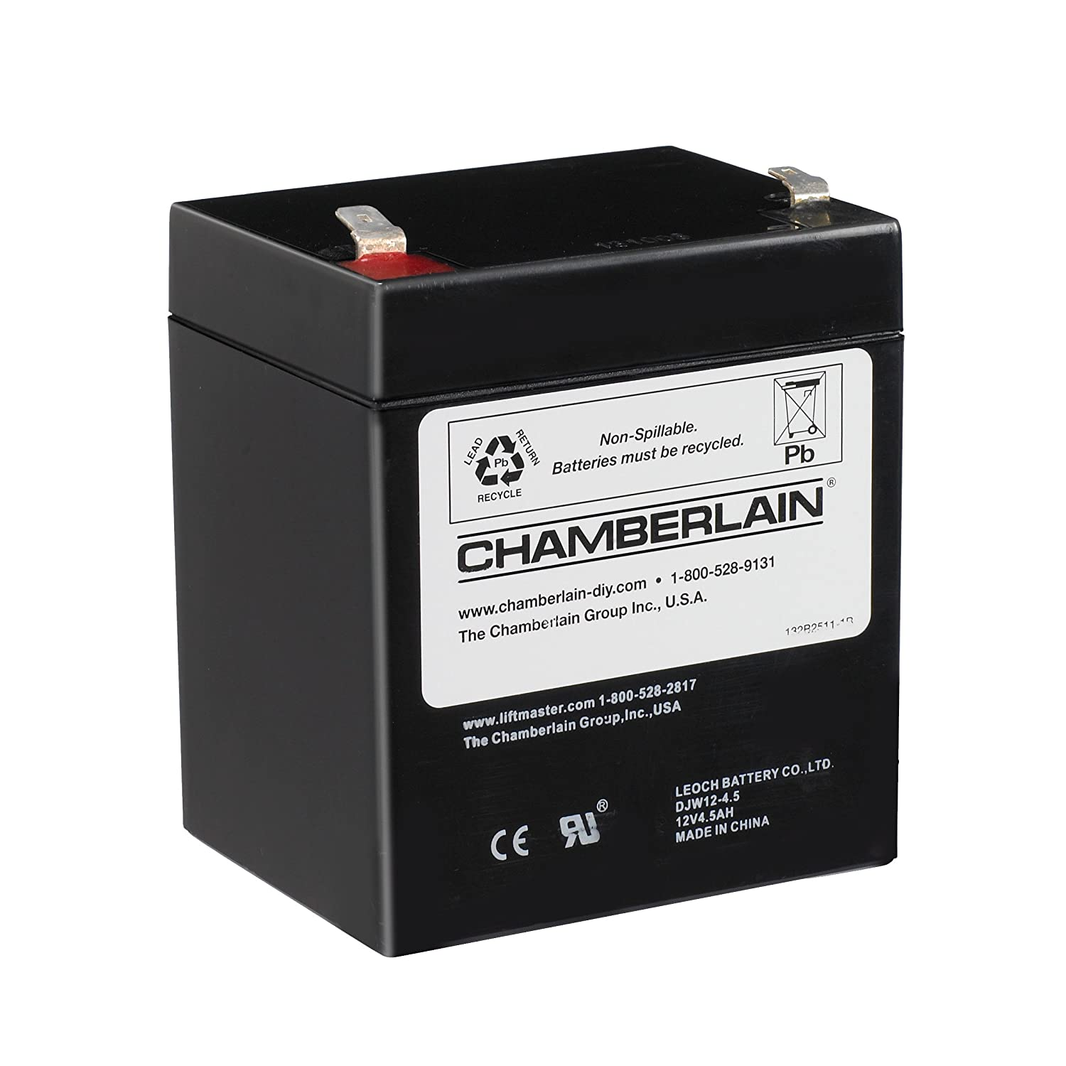 Chamberlain Liftmaster Craftsman 4228 Replacement Battery