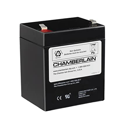 Chamberlainliftmaster Craftsman 4228 Replacement Battery For