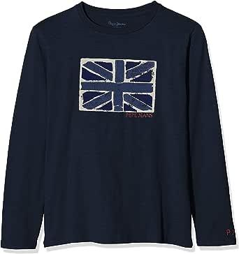 Pepe Jeans Reynold Camiseta para Niños