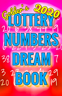 The Book Of Powerball Numbers 2020 Edition Kindle Edition By Cash Rich Humor Entertainment Kindle Ebooks Amazon Com