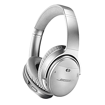 Bose Quiet Comfort 35 II Wireless Headphones