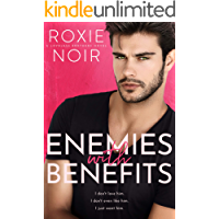 Enemies With Benefits (Loveless Brothers Book 1)