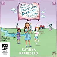 Mim and the Baffling Bully: Travelling Bookshop, Book 1