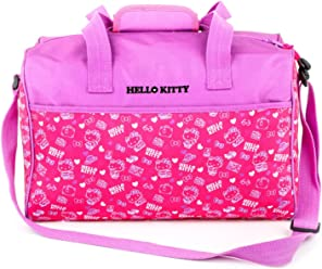 eb002156b5 Hello Kitty Small Bag  Road Trip