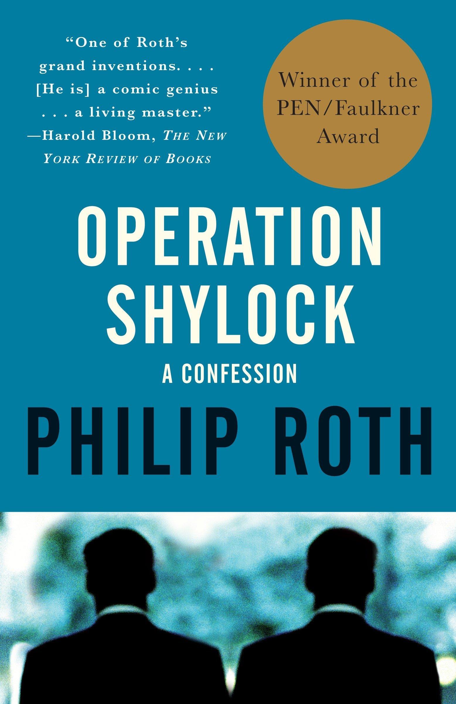 Operation Shylock : A Confession (Vintage International