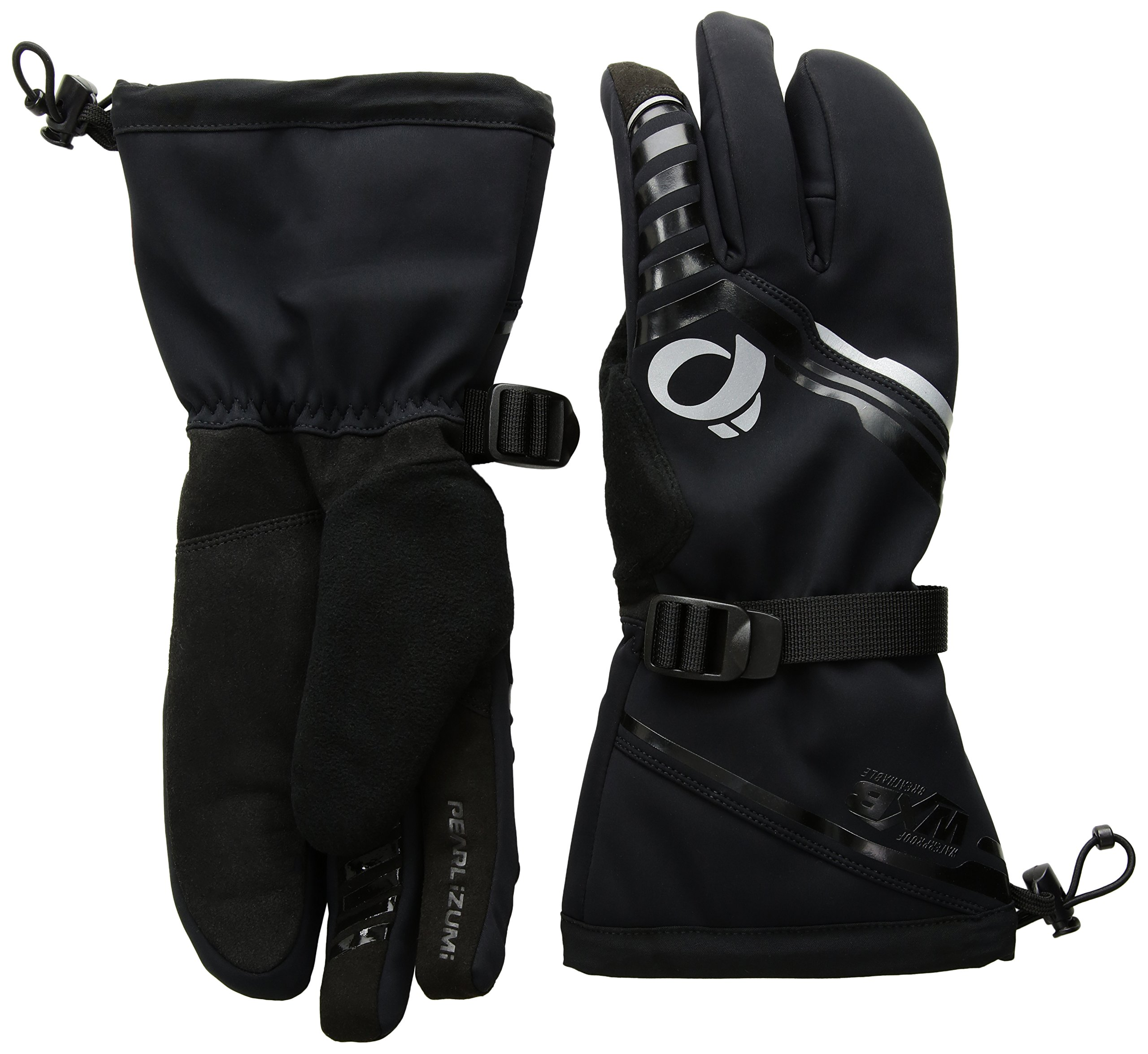 Pearl iZUMi Pro Amfib Super Gloves, Black, X-Large by PEARL IZUMI