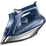 Rowenta DW8260 Pro Master Xcel Steam Iron, Blue, 1750-Watts