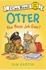 Otter: The Best Job Ever! (My First I Can Read) Kindle Edition