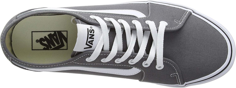 Vans Herren Filmore Decon Sneaker