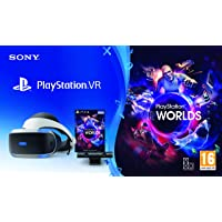 Sony 262420 Vr Starterspakket Voor Ps4 (Ps4)