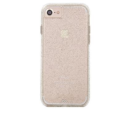 Amazon.com: Case-Mate - Carcasa rígida para iPhone, iPhone 7 / 6