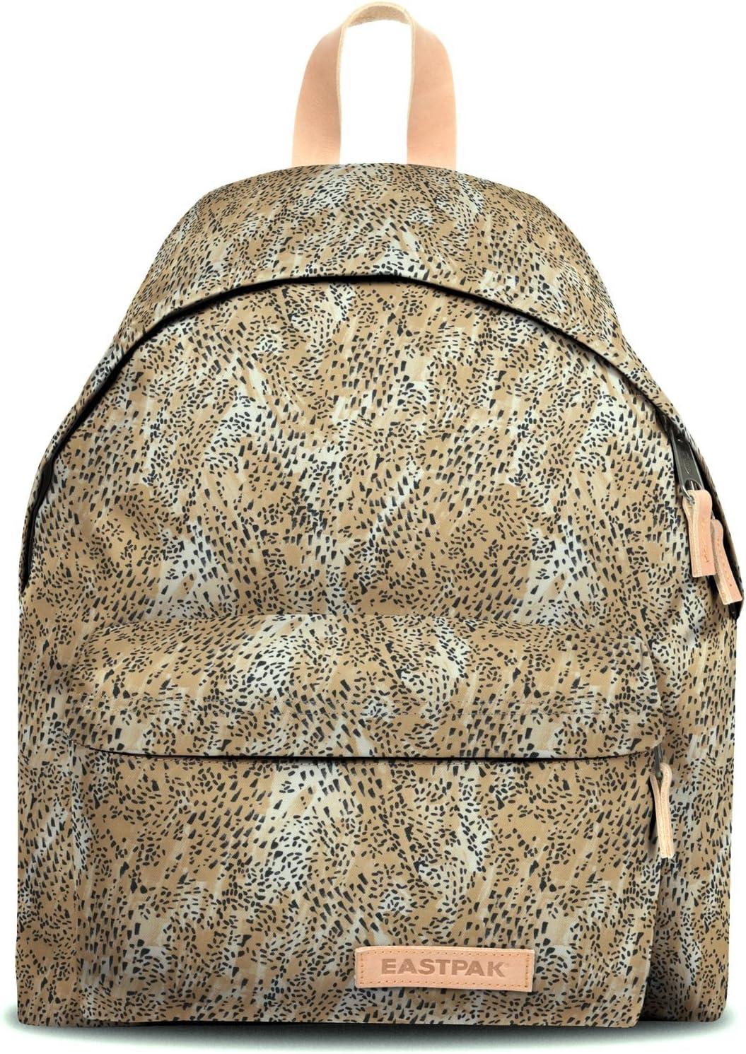 Eastpack Padded Pakr Mochila Tipo Casual, 40 cm, (Leopard ...