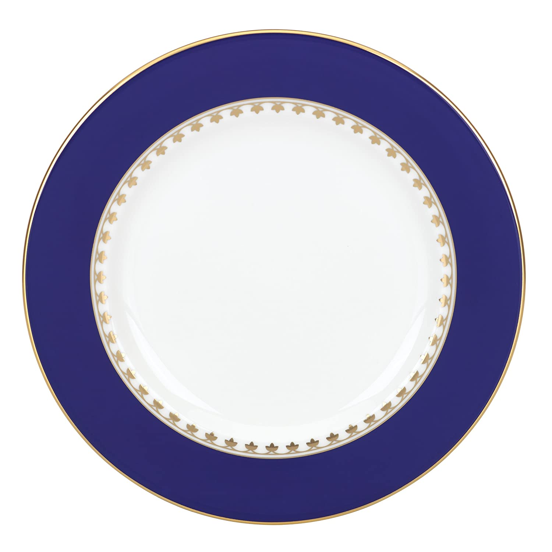 Lenox Royal Grandeur Salad Plate, White 858861