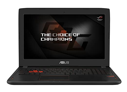 Asus ROG GL502VS-GZ223T 15 Zoll Notebook