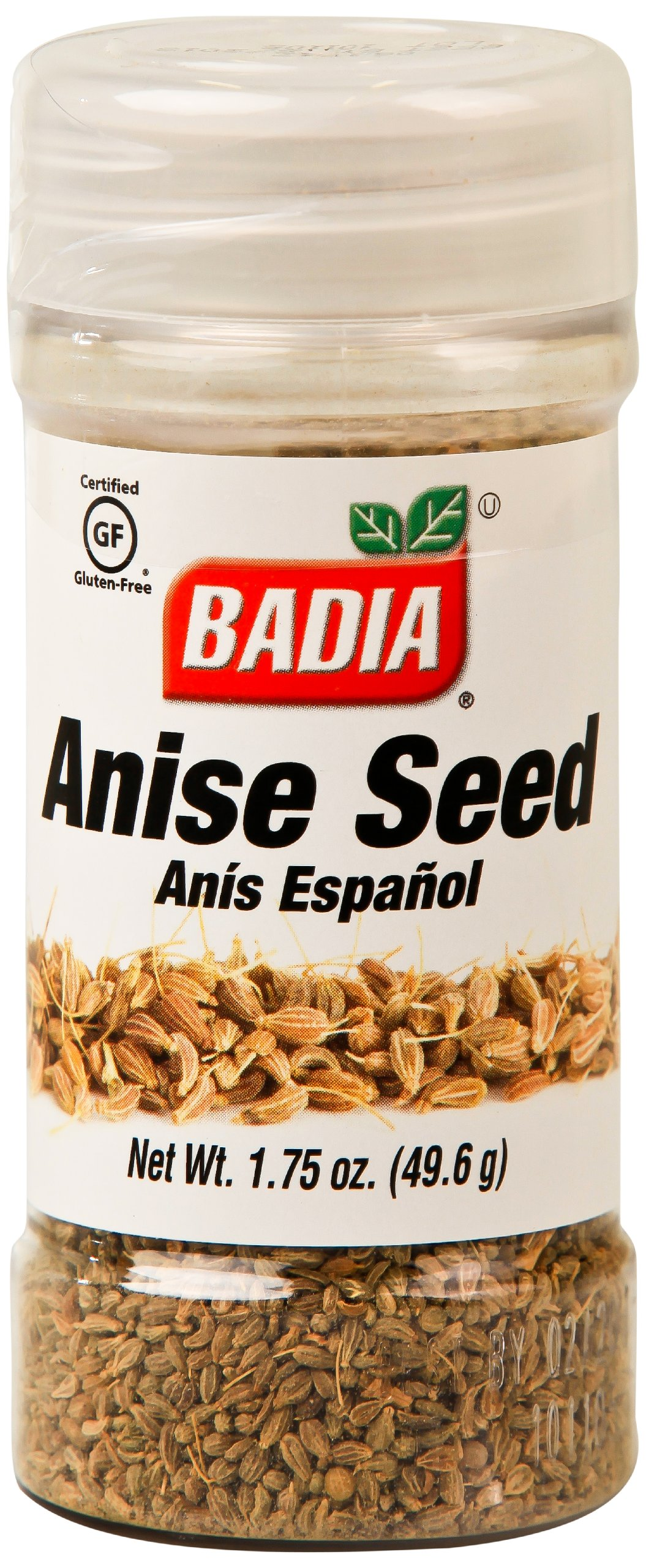 Badia Anise Seed, 1.75 Ounce (Pack of 12)