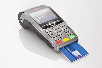 Amazon com : Ingenico iWL250 Wireless GPRS Credit Card