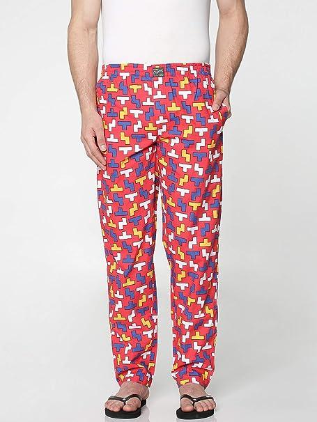eine große Auswahl an Modellen ungleich in der Leistung billig zu verkaufen Jack & Jones Men Casual Pyjama