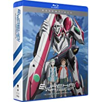 Deals on Eureka Seven: The Complete Series Blu-ray + Digital