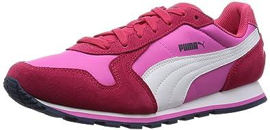 f2181b51313082 Puma Adults  St Runner Nl Running Shoes Grey  Amazon.co.uk  Shoes   Bags