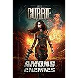 Among Enemies (On Silver Wings Book 9)