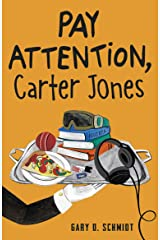 Pay Attention, Carter Jones Kindle Edition