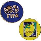 サッカー( Football ) Refereeフリップ/トスコイン