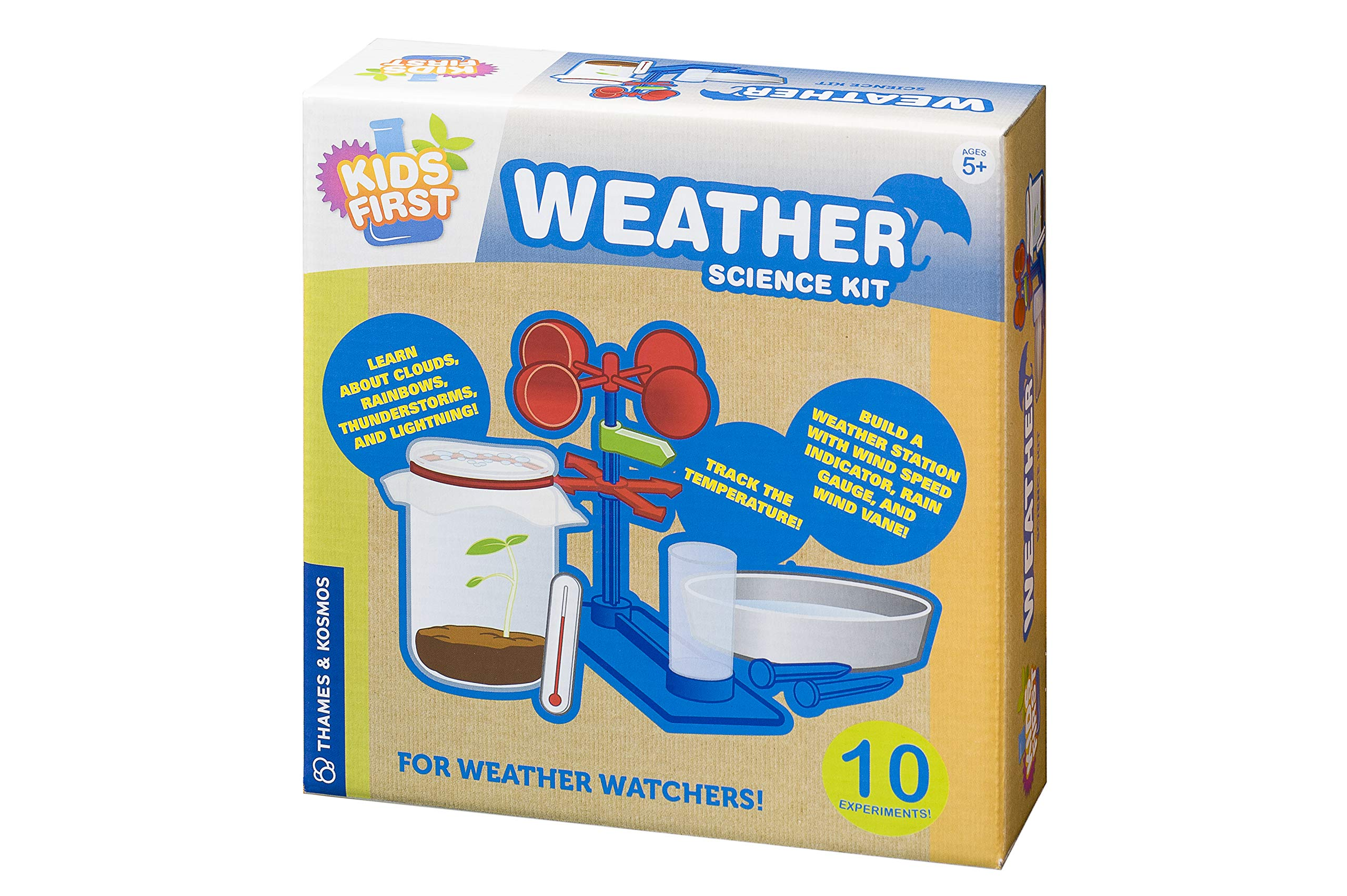 Little Labs Weather Science