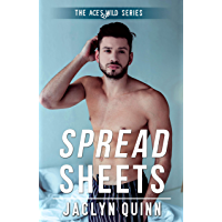Spreadsheets (Ace's Wild Book 8) (English Edition)